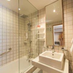 Отель Ramada by Wyndham Phuket Southsea 4* Номер Премиум двуспальная кровать фото 5