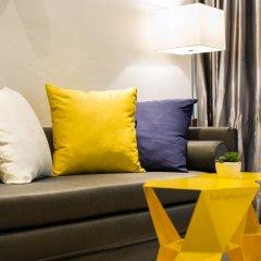 Krabi SeaBass Hotel 3* Стандартный номер с различными типами кроватей фото 2
