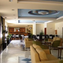 Hotel Platon интерьер отеля фото 2