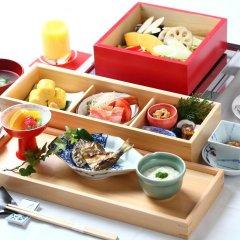 Отель Ryokan Miyama Sansou Минамиогуни в номере фото 2