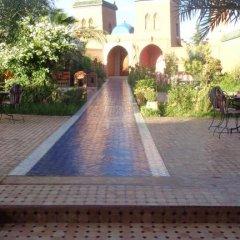 Отель Le Sauvage Noble Марокко, Загора - отзывы, цены и фото номеров - забронировать отель Le Sauvage Noble онлайн фото 7