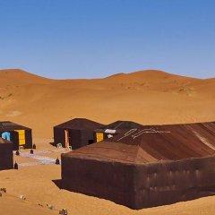 Отель Camel Trekking Company Марокко, Мерзуга - отзывы, цены и фото номеров - забронировать отель Camel Trekking Company онлайн фото 2