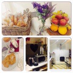Отель Maison Angelus Италия, Рим - отзывы, цены и фото номеров - забронировать отель Maison Angelus онлайн питание фото 3
