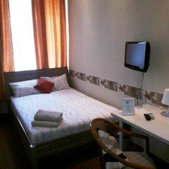 Гостиница Гермес 3* Стандартный номер двуспальная кровать (общая ванная комната) фото 10