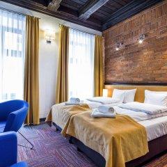 Отель Palazzo Rosso Польша, Познань - отзывы, цены и фото номеров - забронировать отель Palazzo Rosso онлайн комната для гостей