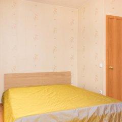 Апартаменты Apartment on Blyukhera Апартаменты с различными типами кроватей фото 6