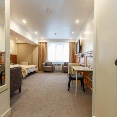 Бутик-отель Хабаровск Сити Люкс с двуспальной кроватью фото 2