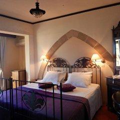 Отель S. Nikolis Historic Boutique 4* Стандартный номер фото 5