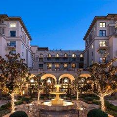 Отель Montage Beverly Hills Беверли Хиллс