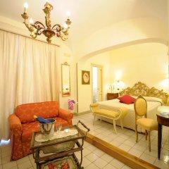 Отель Residenza Del Duca 3* Полулюкс с различными типами кроватей фото 2