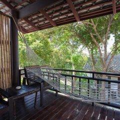 Отель Sarikantang Resort And Spa 3* Стандартный номер с различными типами кроватей фото 25