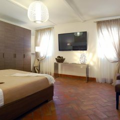 Апартаменты Navona Luxury Apartments Улучшенные апартаменты с различными типами кроватей фото 11