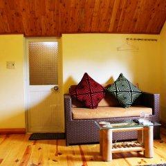 Отель Hobbit Village Da Lat Далат интерьер отеля фото 2
