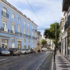 Апартаменты Hello Lisbon Castelo Apartments фото 7