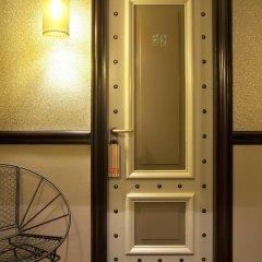 Hotel Therese 4* Стандартный номер с различными типами кроватей фото 3