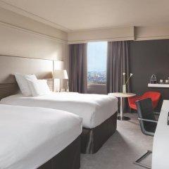Отель Pullman Paris Montparnasse 4* Номер Делюкс с различными типами кроватей фото 13