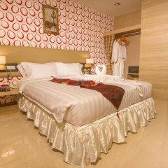 Отель Retro 39 Бангкок комната для гостей фото 4