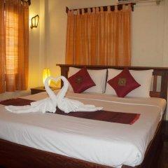 Отель Villa Saykham 3* Стандартный номер с различными типами кроватей фото 21