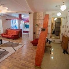 Гостиница ArenaA at Kablukova 6 Апартаменты с разными типами кроватей фото 10