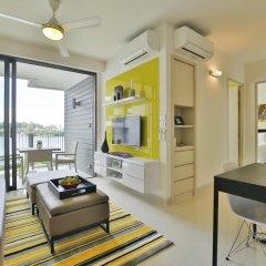 Отель Cassia Phuket 4* Люкс с 2 отдельными кроватями фото 8