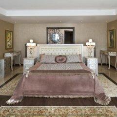 Отель Rixos Premium Bodrum - All Inclusive 5* Улучшенная вилла разные типы кроватей