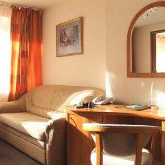 Гостиничный Комплекс Русь 3* Люкс повышенной комфортности с различными типами кроватей фото 2