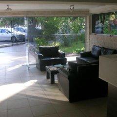 Отель Alacati Golden Resort Чешме интерьер отеля фото 3