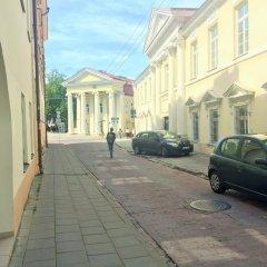 Отель Duke Apartments Литва, Вильнюс - отзывы, цены и фото номеров - забронировать отель Duke Apartments онлайн парковка