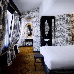 Отель de Josephine BONAPARTE Париж спа фото 2