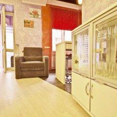Апартаменты Элит комната для гостей фото 4