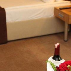 Surmeli Ankara Hotel удобства в номере фото 2