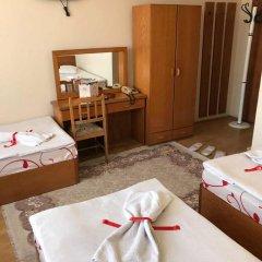 Kapadokya Tas Hotel Стандартный номер фото 7