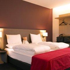 Отель Martins Brugge 3* Номер Charming с двуспальной кроватью фото 4