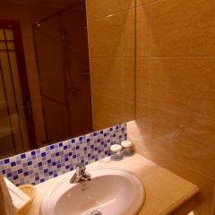 Tianjin Inner Mongolia Jinma Hotel 3* Улучшенный номер с различными типами кроватей фото 4