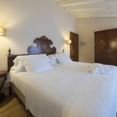 Отель Protur Residencia Son Floriana 3* Стандартный номер с различными типами кроватей фото 9