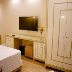 Hotel Luxury 4* Номер Делюкс с различными типами кроватей фото 2