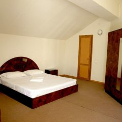Отель Garnitoun 4* Стандартный номер