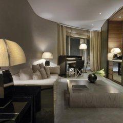 Armani Hotel Dubai 5* Номер Делюкс фото 2