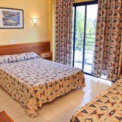 Отель Club La Noria 2* Стандартный номер с различными типами кроватей фото 2