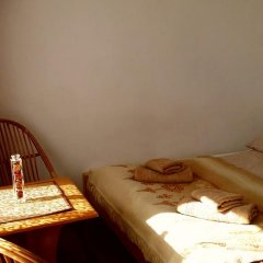 Отель Pokoje U Laskowych Косцелиско комната для гостей фото 5