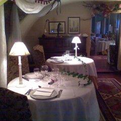 Отель Relais Castello San Giuseppe Кьяверано питание фото 3