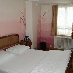 Hotel Limmathof 2* Стандартный номер с двуспальной кроватью фото 5