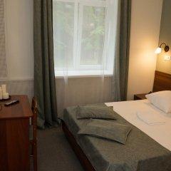 Мини-отель Лефорт Стандартный номер с двуспальной кроватью фото 10