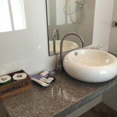 Отель In Touch Resort 3* Улучшенная студия с различными типами кроватей фото 7
