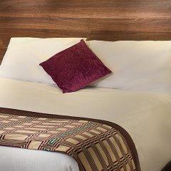 Отель Jurys Inn Glasgow 4* Улучшенный номер фото 2