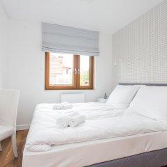 Отель Perła Północy Улучшенные апартаменты с 2 отдельными кроватями фото 4