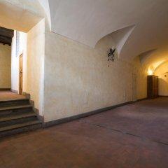 Отель Altieri Loft Pantheon Рим интерьер отеля