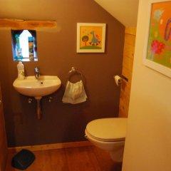 Отель Le Sina ванная