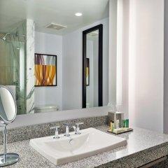 Отель West 57th Street by Hilton Club США, Нью-Йорк - отзывы, цены и фото номеров - забронировать отель West 57th Street by Hilton Club онлайн ванная фото 2