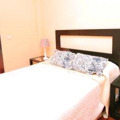 Отель Castilla Luz Deco комната для гостей